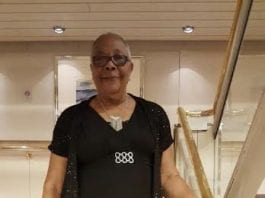 The strength of breast cancer survivor Hazel Bethel