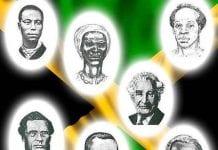 Jamaica celebrates National Heroes Day