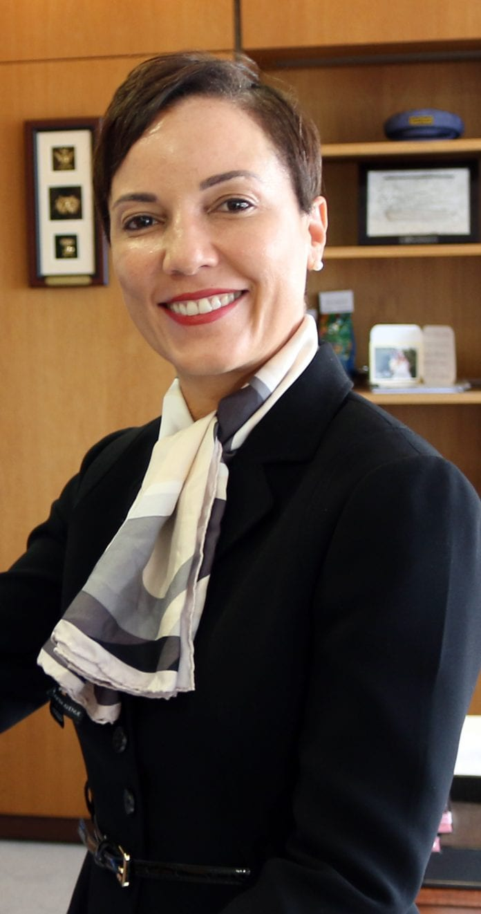 Jamaica needs stronger European partnership - Kamina Johnson Smith