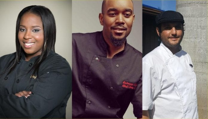 Culinary gloves will come off at Jerk Festival