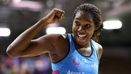 Jamaican netball team heads to Melbourne, Australia for world netball tournament