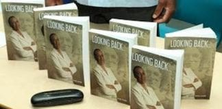 Florida book launch by Jamaican author big success