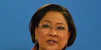 Persad-Bissessar seeks fresh mandate