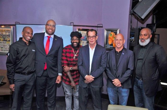 Joe Bogdanovich launches Caribbean Love Campaign to support Caribbean post-hurricane rebuilding efforts