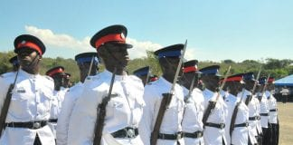 Warning issued to members of Jamaica Constabulary Force