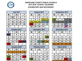 Miami-Dade School Board approves revised school calendar