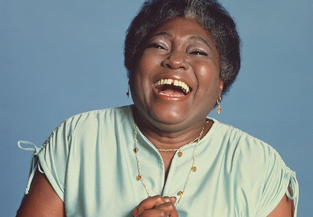 Esther Rolle big papi