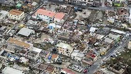 China donates US$ 2.5 million to Barbuda