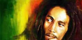 Celebrating Bob Marley's Exodus