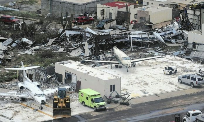 St Maarten Princess Juliana International airport to reopen