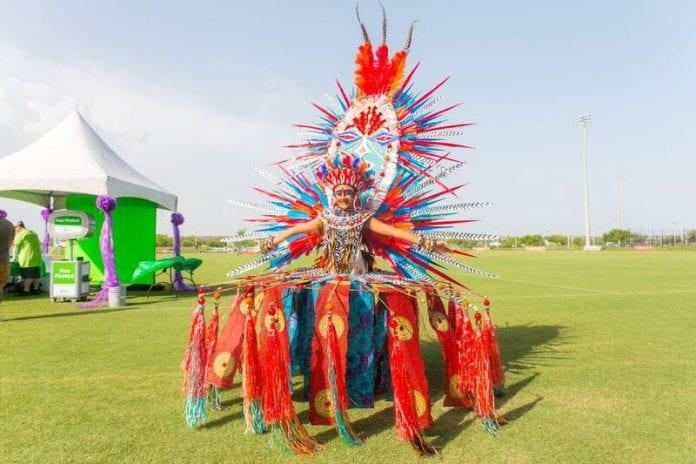 Miami Carnival – Junior Carnival costume results