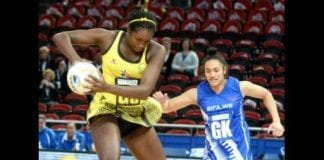 Jamaica's top player may miss World Netball Series
