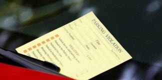 Jamaican government collects millions from traffic tickets