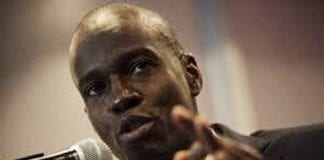 Haitian Opposition parties demand resignation of president Jovenel Moise