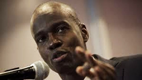 Haitian Opposition parties demand resignation of president Jovenel Moise