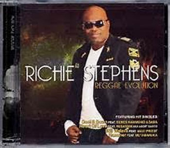 Work pays off for Richie Stephens
