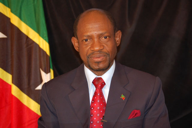St Kitts PM accuses opposition leader Dr. Denzil Douglas of holding a Dominican passport