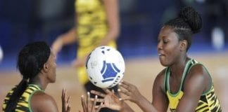 Sunshine Girls capture silver medial in Fast 5 Netball World Series