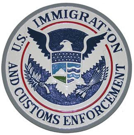 Caribbean nationals among ICE arrest