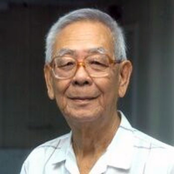Godspeed Wilfred Rupert Chan