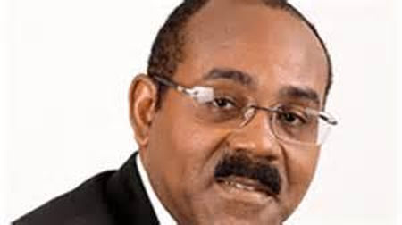 Antigua PM did have knowledge of probe which led to arrest of government minister