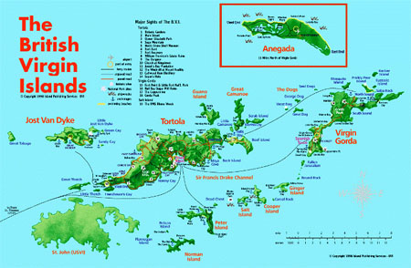 BVI open for business
