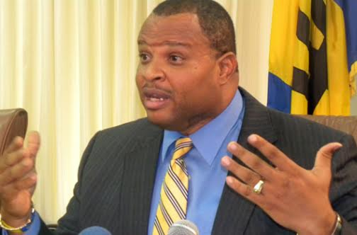 No devaluation of Barbados currency