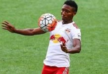 The lone Jamaican on US soccer team Louisville City FC plays major role in the team winning