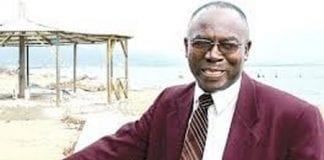 Jamaican Dr. Jephthah Ford sentenced to six months in prison