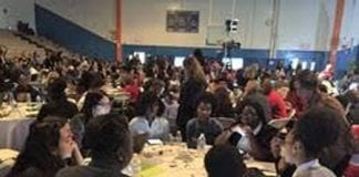 Hundreds Attend Sixth Annual Ed Talk