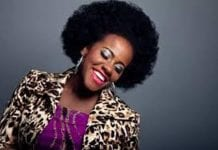Etana to be honored at Caribbean American Heritage Awards