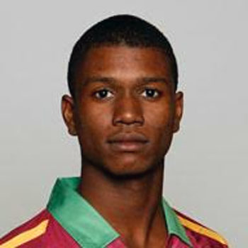 Windies opening batsman saves the day