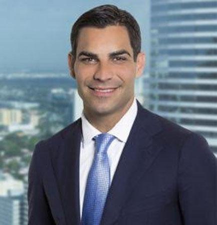 Francis Suarez is the New Mayor of Miami