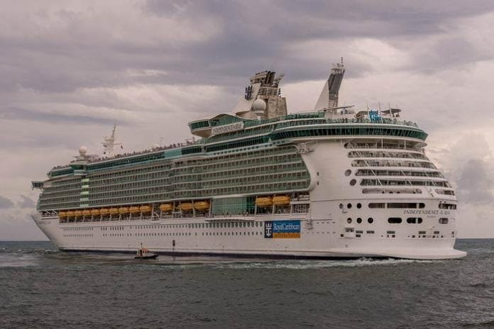 Welcome to Jamrock reggae cruise sails Monday
