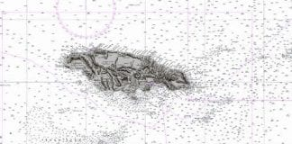 UK Hydrographic Office commissions survey of Jamaican waters