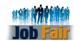 Major job fair in Sunrise on Thursday, Nov 16