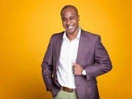 St. Lucian born entrepreneur secures deal on Shark Tank
