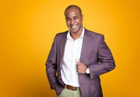 St. Lucian born entrepreneur secures deal on Shark Tank