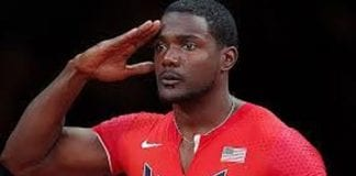 Justin Gatlin wanted mutual respect
