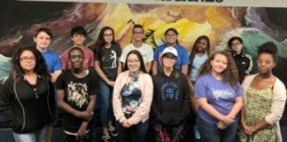 Northeast High School student inventor team receives grant