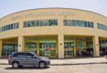 AATT apologizes for chaos at Piarco International