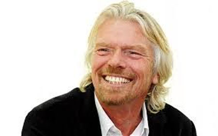 Sir Richard Branson meets with IMF on behalf of BVI