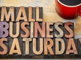 Lauderdale Lakes celebrates Small Business Saturday on November 25