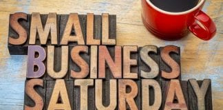 Lauderdale Lakes celebrates Small Business Saturday on November 25