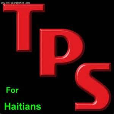 Congressional Black Caucus again urges Trump to extend TPS for Haitians