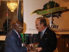 US Congressman Eliot Engle urges Caribbean nationals