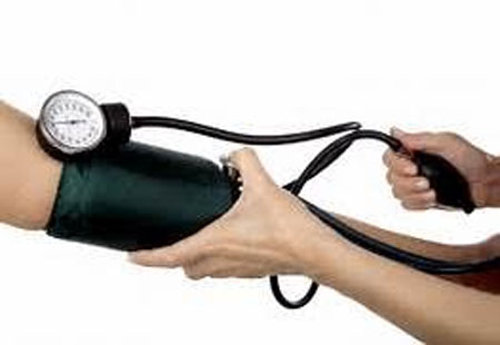 Guidelines for High Blood Pressure adjusted