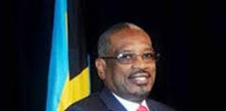 "Bahamas pledges to fight crime ""on every level"""