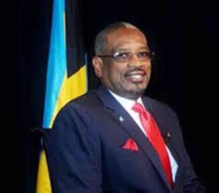 "Bahamas pledges to fight crime ""on every level"""