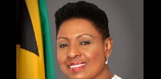 "Jamaican govt. minister Olivia ""Babsy"" Grange erred in judgement"